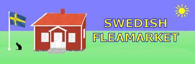 Swedish Fleamarket