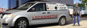 Lock Change| Lost & Broken Car Key Cut | Free Quote 416-877-9297