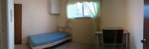 Room:QUIET Furnished WiFi Laundry INCLUDED! 2min Bus - September