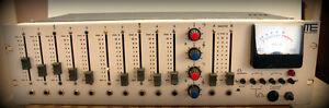 Vintage Millbank pro mixer