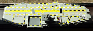 """Aircraft Carrier (34"""" long) - NEW PRICE"""