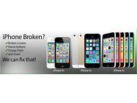 iPhone 6 Plus Replacement Screen Digitiser Repair