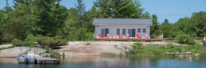 Looking for a Cottage to Rent