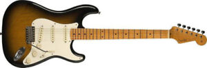 Eric Johnson Signature Fender Stratocaster