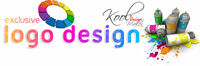 Need a logo, business card any graphics design? We can help you!