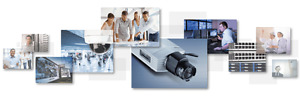 HD & IP Camera Security System & Video Surveillance Systems