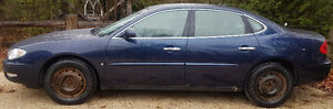 REDUCED PRICE - 2007 Buick Allure Sedan