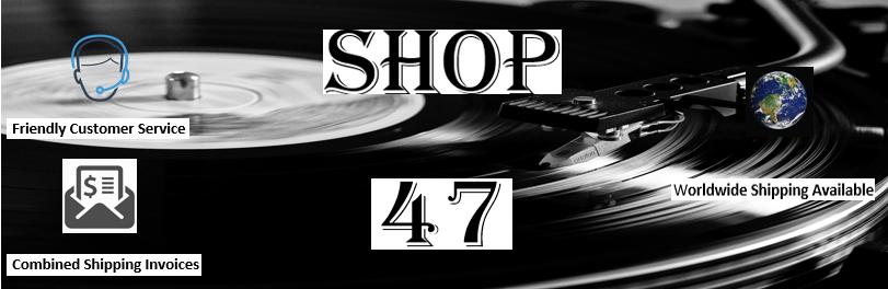 Shop 47