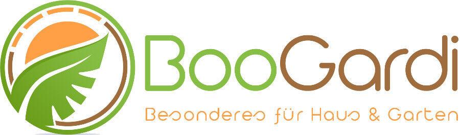 BooGardi - Dein Haus & Garten Shop