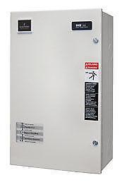 400 Amp manual transfer Switch 3 phase