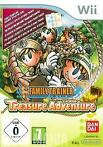 Family Trainer - Treasure Adventure  - 2dehands