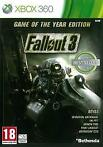 Fallout 3 Game of the Year Edition - Classics  - 2dehands