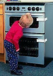 Oven Child Lock Babyproofing Ebay