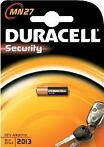 Batterij MN27 Duracell Security