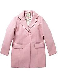 Girls coat ex store N*XT 3 4 5 6 7 8 9 10 11 12 years Formal Party  50% off RRP!