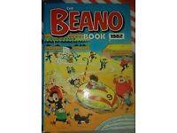 Beano Annual 1982