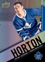 Looking for Tims Hockey Cards (FF 4 and 12)