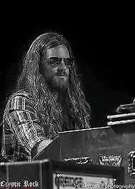 Keyboard/Hammond dude needed for rock n southern rock 4 piece