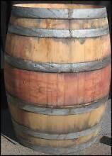 Wine barrel wanted , would swap for Parramatta Park Cairns City Preview