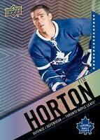 Tims Hockey Cards (buying)