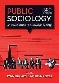 Public Sociology Textbook