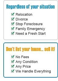 Need Help Selling Your House?