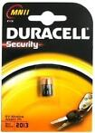 Batterij MN11 Duracell Security