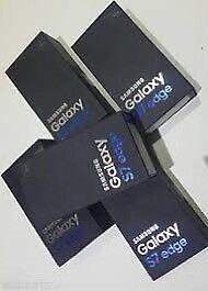Brand new Galaxy S7 Edge