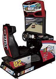 ARCADE DRIVING GAMES  - SINGLE & TWINS & MUCH MORE Windsor Region Ontario image 9