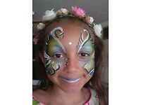 Entertainment Face Painting Painter Balloon Modelling Mascots Bouncy Castle Photography DJ Party