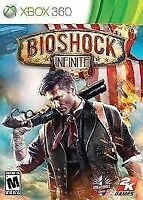 XBOX360 Bioshock