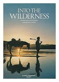 Into the Wilderness (hardcover)