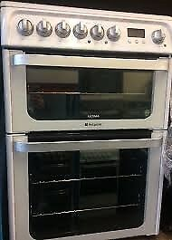 6 months old excellent cond white electric cooker