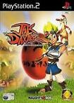 Jak and Daxter The precursor Legacy (ps2 used game)