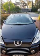 2006 Peugeot 307 Convertible Stockwell Barossa Area Preview