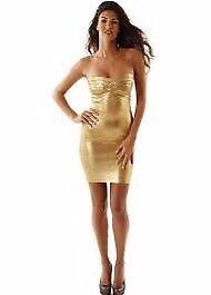 Bandage dress - size S