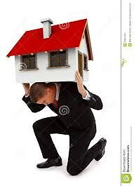 Late on house payments?