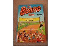 Beano Annual 1985