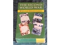 WWII Boxed set.