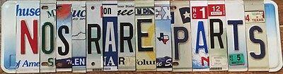 NOS Rare Parts