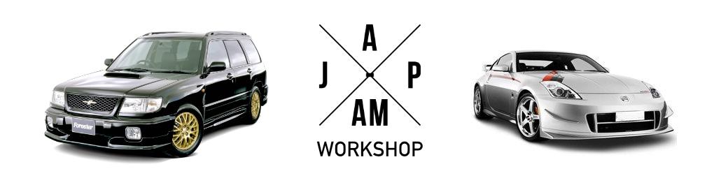 JAPAM WORKSHOP