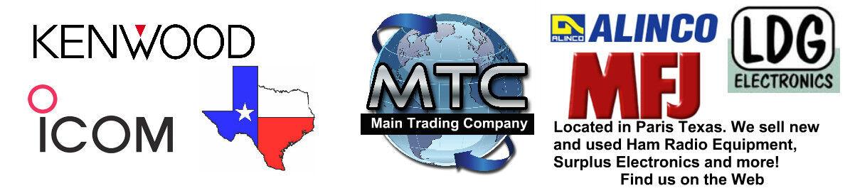 Main Trading Company