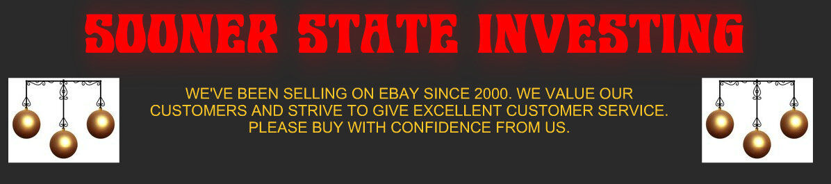 Sooner State Investing