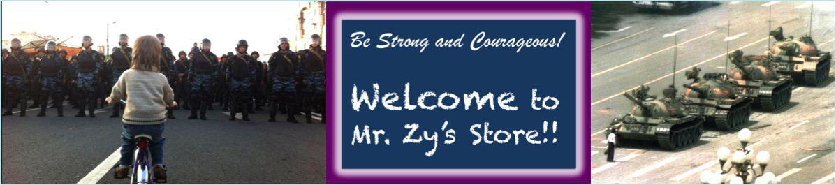 Mr. Zy