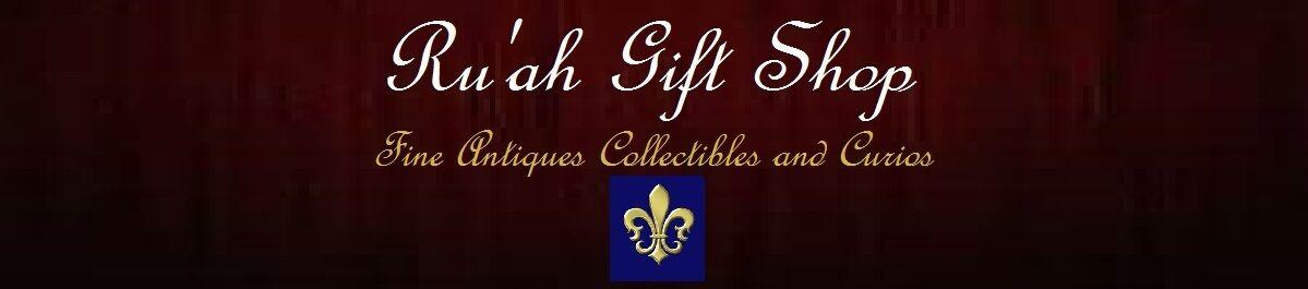 Ru'ah Gift Shop