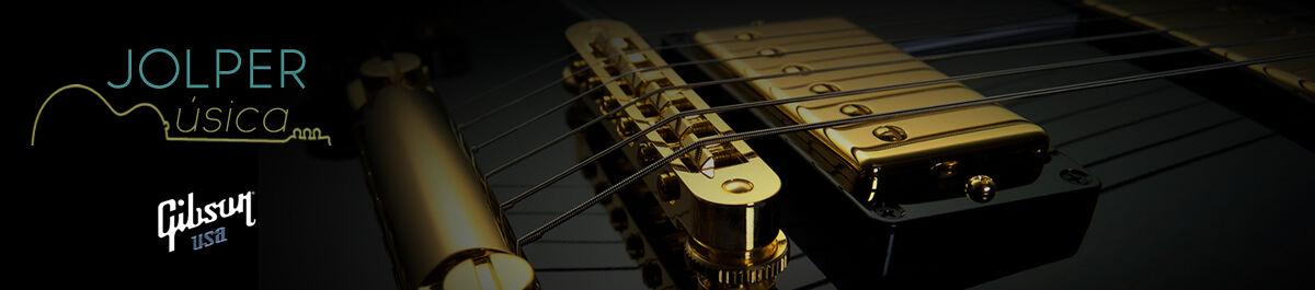 Jolper Música SL