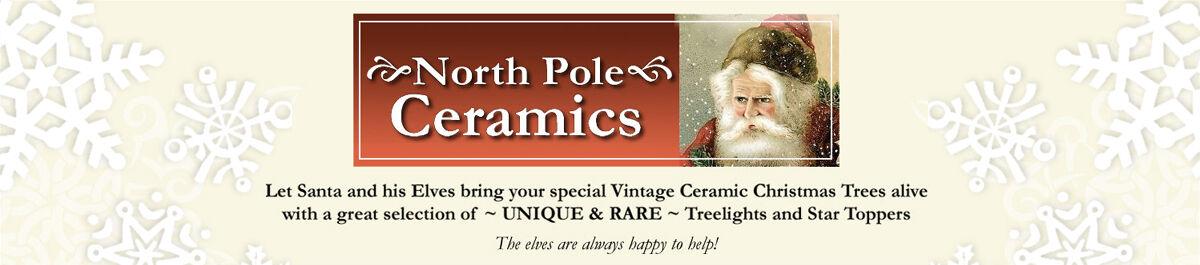 North Pole Ceramics