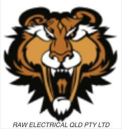 Raw Electrical Qld Pty Ltd Toowoomba 4350 Toowoomba City Preview