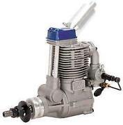 Magnum RC Engine