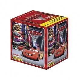 CARS 2 STICKER COLLECTION - INDIVIDUAL PACKS -  DISNEY PIXAR *BRAND NEW*